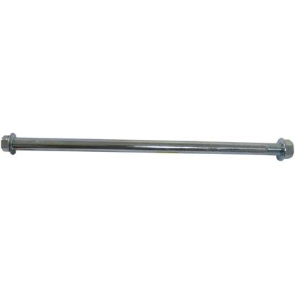 Picture of Wheel Spindle 12mm x 265mm