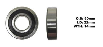 Picture of Bearing Koyo 62/22DDU(I.D 22mm x O.D 50mm x W 14mm)