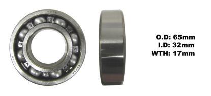Picture of Bearing Koyo 62/32(I.D 32mm x O.D 65mm x W 17mm)