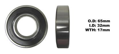 Picture of Bearing Koyo 62/32DDU/2RS(I.D 32mm x O.D 65mm x W 17mm)
