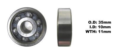 Picture of Bearing NTN 6300(I.D 10mm x O.D 35mm x W 11mm)