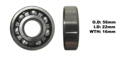 Picture of Bearing NTN 63/22(I.D 22mm x O.D 56mm x W 16mm)
