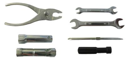 Picture of Motorcycle Tool Kit
