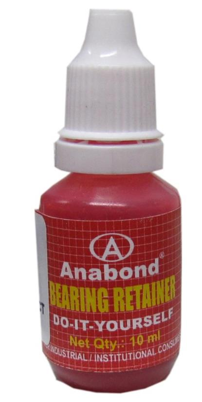 Picture of Anabond Bearing Retainer, locks & seals in position (10ml)