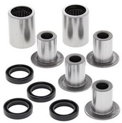 Picture of A-Arm Bearing - Seal Kit Suzuki LT-R450 06-11 (fits upper or lower)