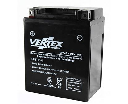 Picture of Vertex VP14A-4 replaces CB14-A2/CB14-B2
