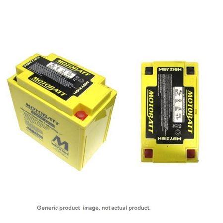 Picture for category Motobatt Batteries