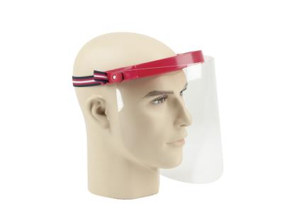 Picture of Face Shield with Clear Visor