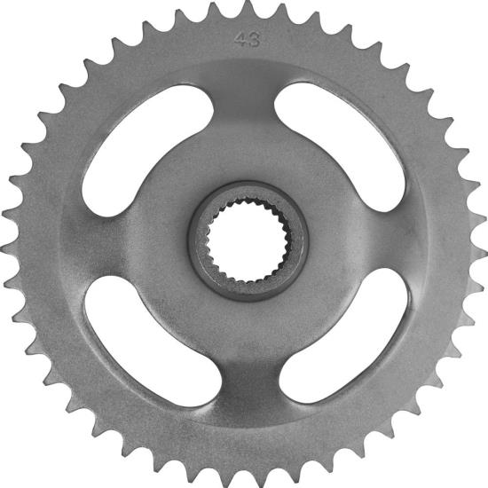 Picture of 008-43 Rear Sprocket Aprilia RS50 Sin