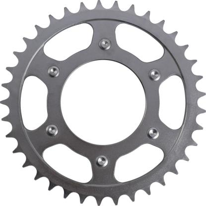 Picture of 019-38 Rear Sprocket Aprilia 125 AFI