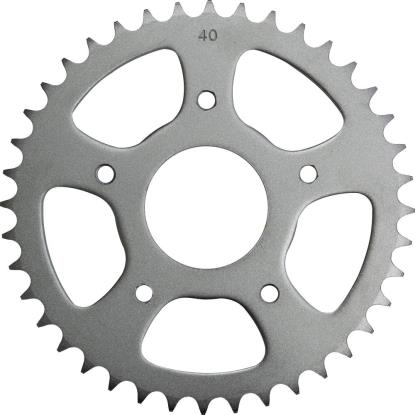 Picture of 021-40 Rear Sprocket Aprilia Pegaso 1