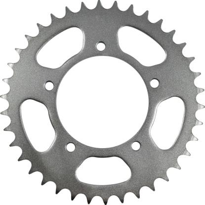 Picture of 022-40 Rear Sprocket Ducati 750 SS,F
