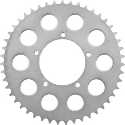 Picture of 022-47 Rear Sprocket Cagiva 350 Alazz