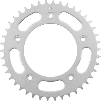 Picture of 026-42 Rear Sprocket Aprilia RS250 19