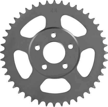 Picture of 100-44 Rear Sprocket Rieju RS1 (50cc)