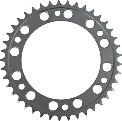 Picture of 103-41 Rear Sprocket BMW F650GS (K72)