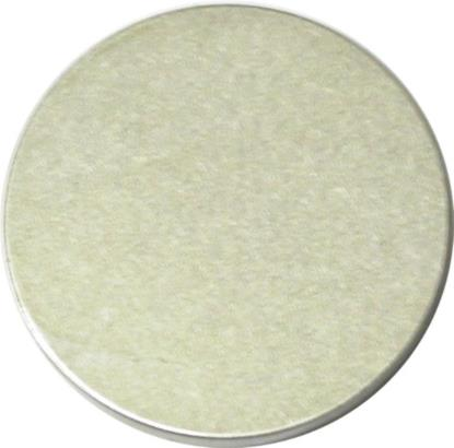 Picture of Engine Valve Shim 25.00mm Diameter Size 2.45 (Per 5)
