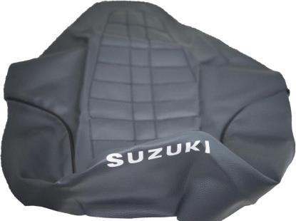 Picture of Seat Cover Suzuki A100K, L, M, A, B, B120 1971-1980