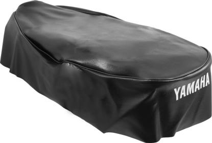 Picture of Seat Cover Yamaha DT100, DT125, DT175 1974-1985
