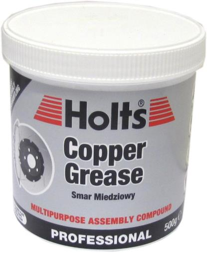 Picture of Holts Anti Seize Copper Grease