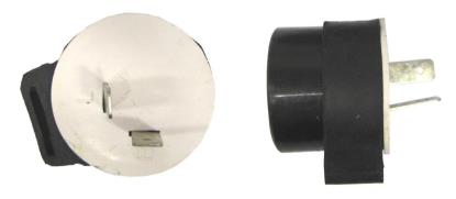 Picture of Flasher Can 6v 2 Pin use with bulbs up to 23 watt(Pack of 10 (Per 10)
