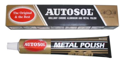 Picture of Autosol (100g Tube x 1)