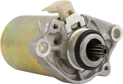 Picture of Starter Motor Aprilia SR50 R 05-13, SR50 IE 03-08, Mojito 50 C 04-08
