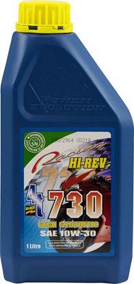 Picture of Hi-Rev 730 4T Semi Synthetic 10w/30 4 Stroke Oil API SN (1 Litre)