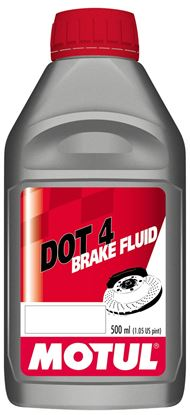 Picture of Motul DOT 3 & 4 Brake Fluid (12)