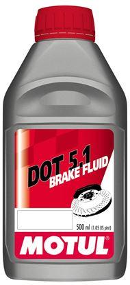 Picture of Motul DOT 5.1 Brake Fluid (12)
