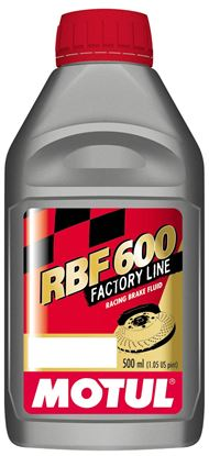Picture of Motul RBF600 Factory Line Brake Fluid (D