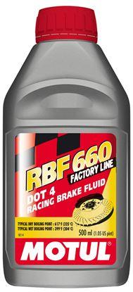 Picture of Motul RBF660 Factory Line Brake Fluid (D