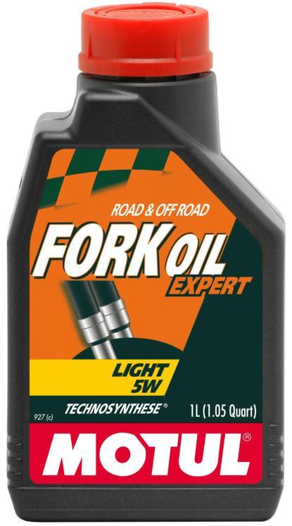 Picture of Motul Fork Oil Expert Light 5w (6)