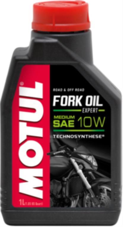 Picture of Motul Fork Oil Expert Medium 10w (6)