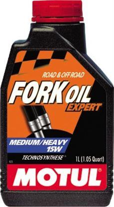 Picture of Motul Fork Oil Expert Medium/Heavy 15w (