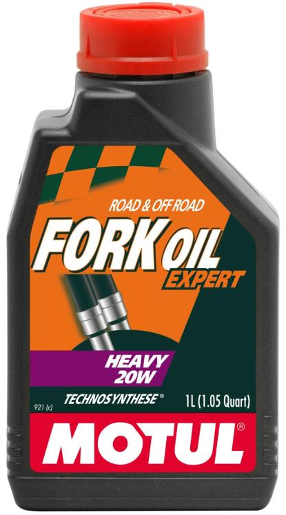 Picture of Motul Fork Oil Expert Heavy 20w (6)
