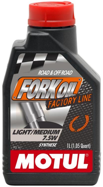 Picture of Motul Fork Oil Factory Line Light/Medium