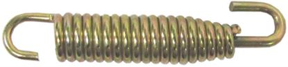 Picture of Exhaust Springs 58mm Long (Per 10)